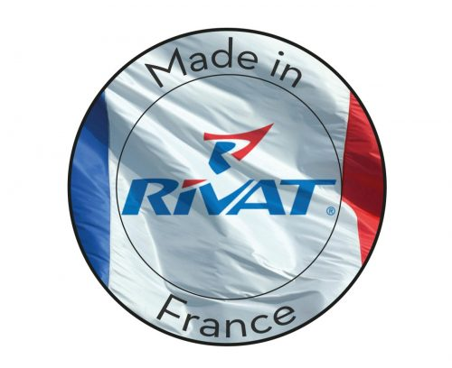 Chaussure de Boxe française Rivat Savate fabrication france