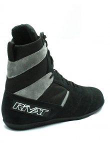 Chaussure de Boxe Française Savate Rivat montante