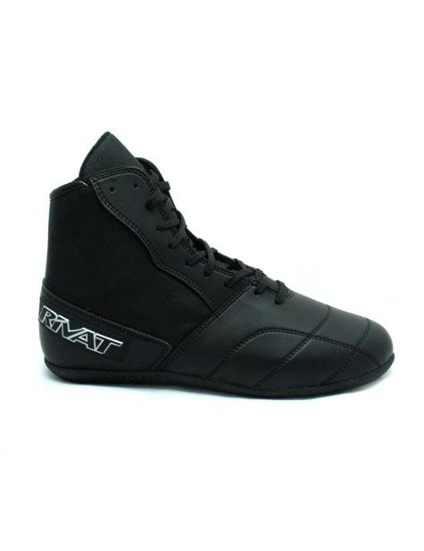 Chaussures de boxe française montante Rivat Savate