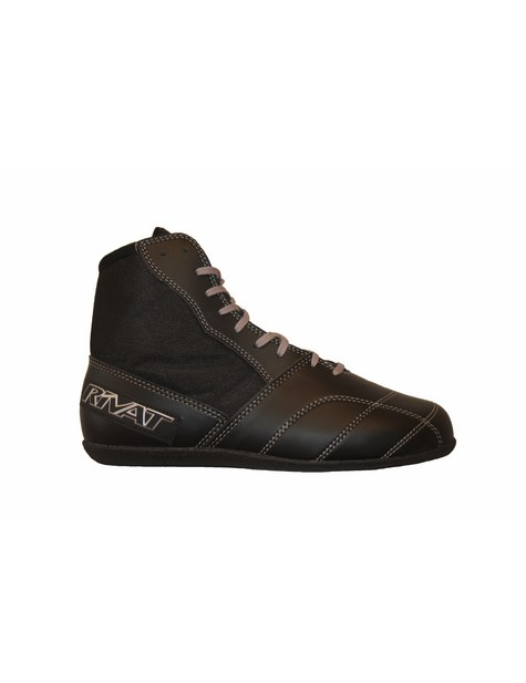 Chaussures boxe francaise savate Rivat modele Swing