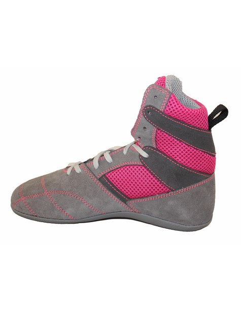 Chaussure de BF Savate Boxe Française, sport de combat,TOP LADY LIGHT BF SAVATE