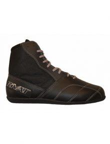 Chaussure de BF Savate Boxe Française, sport de combat, boxe et arts martiaux, modèle RIVAT SWING BF SAVATE