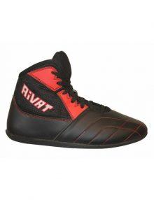 Chaussure de boxe française savate débutant