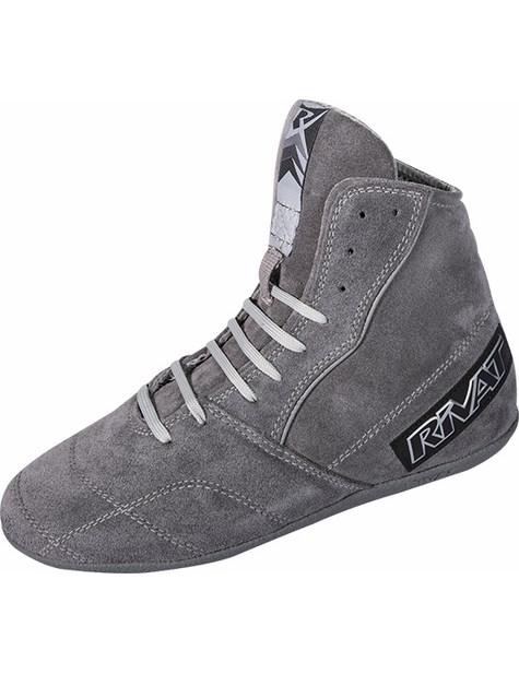 XFQ Adultes Chaussures De Boxe Bottes De Formation Fighting Int/érieur Respirant L/éger Anti-Skid Lutte Squat Fitness Chaussures De Sport