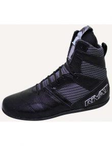 chaussure de savate cuir