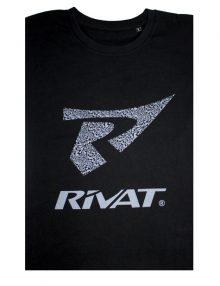 """tee shirt RIVAT """" rendez vous sur le ring"""""""